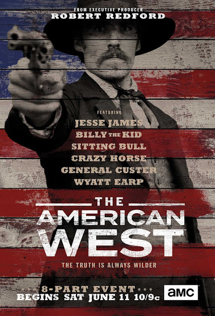 The American West (2016-) ταινιες online seires oipeirates greek subs