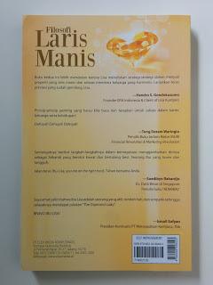 Filosofi Laris Manis