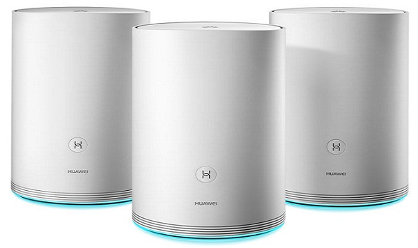 Huawei unveils Wi-Fi Q2 router