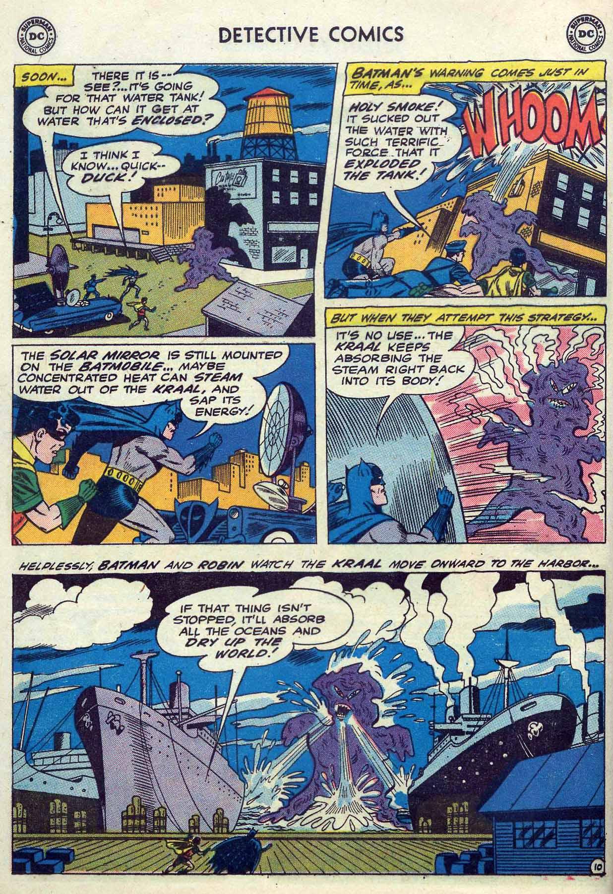 Detective Comics (1937) 277 Page 11