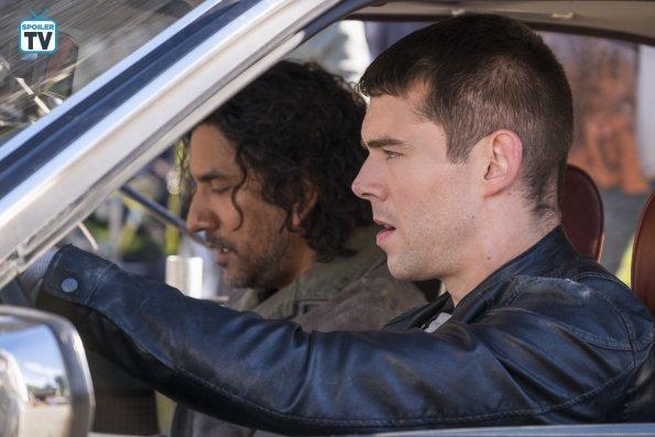 Sense8 Finale and Series Retrospective - Roundtable Review: