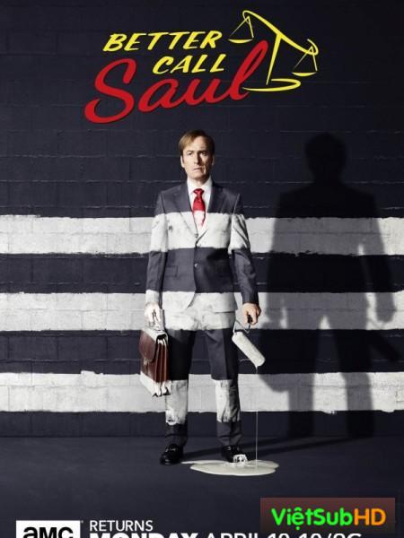 Hãy Gọi Cho Saul (phần 3)