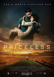 El Precio del Perdón / Priceless Poster