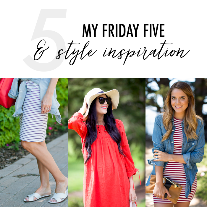 what to wear fourth july party
