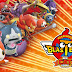 Yo-Kai Watch Blasters: Red Cat Corps