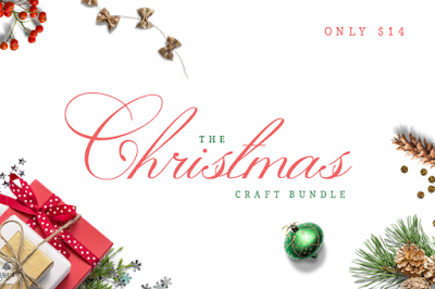 https://thehungryjpeg.com/bundle/20801-the-christmas-craft-bundle/