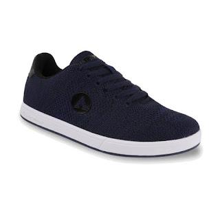 Airwalk Kian Sepatu Sneaker Pria