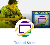 tutorial salim