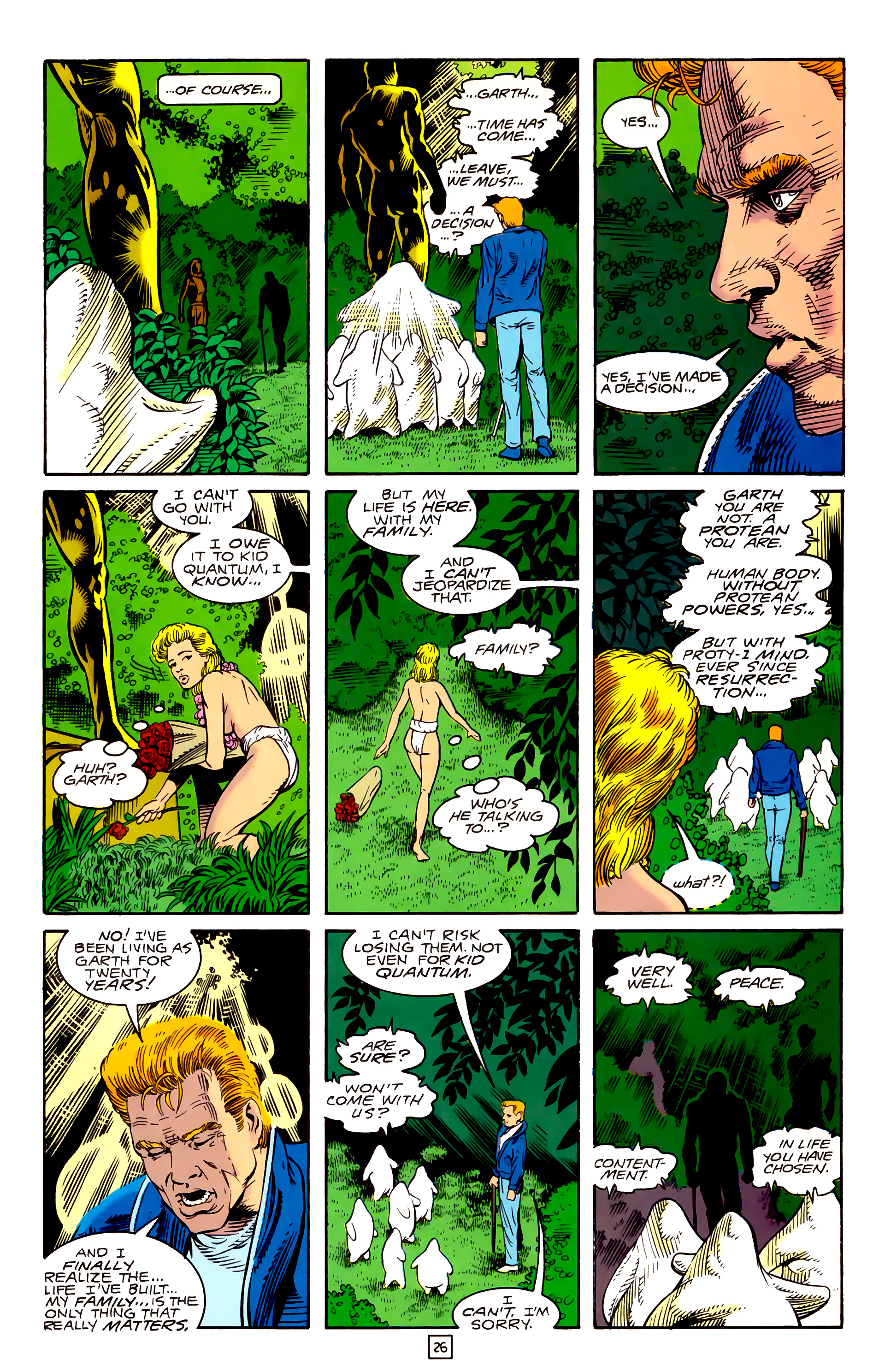 Legion of Super-Heroes (1989) _Annual_3 Page 53