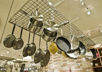 perlengkapan dapur