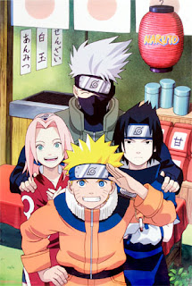 Naruto Sezonul 3 Season 3 Desene Animate Online Dublate si Subtitrate in Limba Romana Jetix