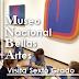 Visita al Museo Nacional de Bellas Artes