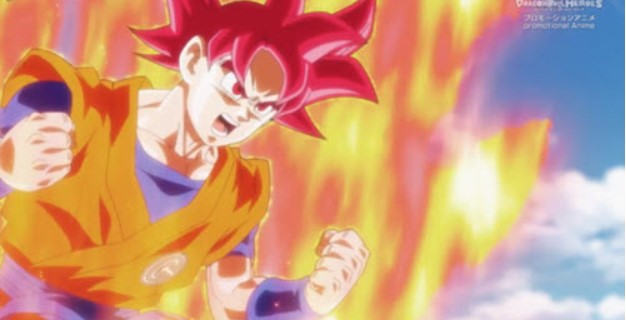 Dragon Ball Heroes Episode 04 Subtitle Indonesia