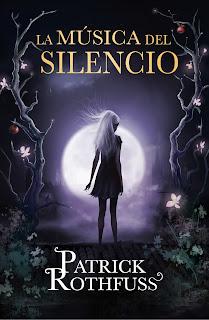 La música del silencio 2.5, Parick Rothfuss