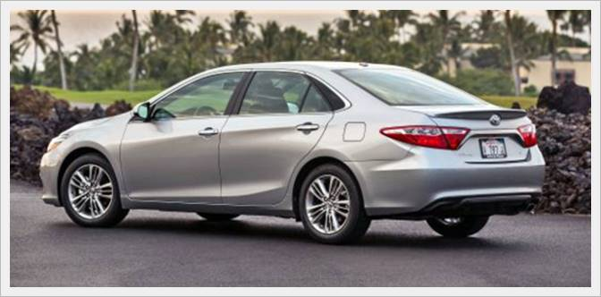 2017 toyota camry redesign toyota update review. Black Bedroom Furniture Sets. Home Design Ideas