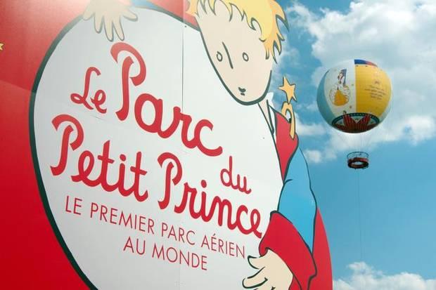 The Little Prince Theme Park
