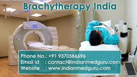 Why to Choose Brachytherapy for Urology with IndianMedguru Consultants?