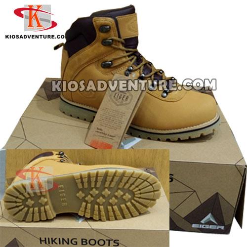 Sepatu Boot Eiger W170 TENNESE 1989