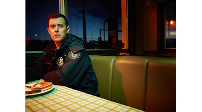 Colin Hanks as Gus Grimly in Fargo Season 1 Episode 3 A Muddy Road