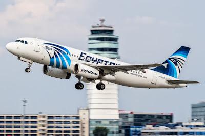 Η πτώση του αεροσκάφους της EgyptAir στη Μεσόγειο έγινε μετά από έκρηξη σε κινητό;