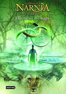 Las cronicas de narnia - C S Lewis - Crossworlds Fantasy - Mundos paralelos - Realidad y Fantasia