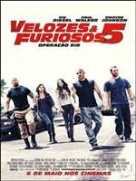 Download Velozes e Furiosos 5 Dublado AVI