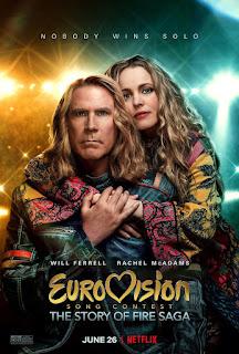 Cuộc Thi Ca Khúc Eurovision