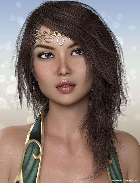 SS Janya for Mei Lin 7