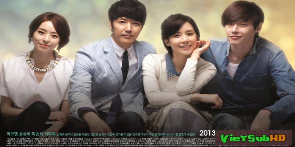 Phim Lắng Nghe Tiếng Lòng Hoàn tất (18/18) VietSub HD | I Hear Your Voice 2013