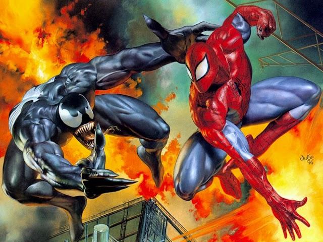 El director de Venom no dirá si Spider-Man está en la película