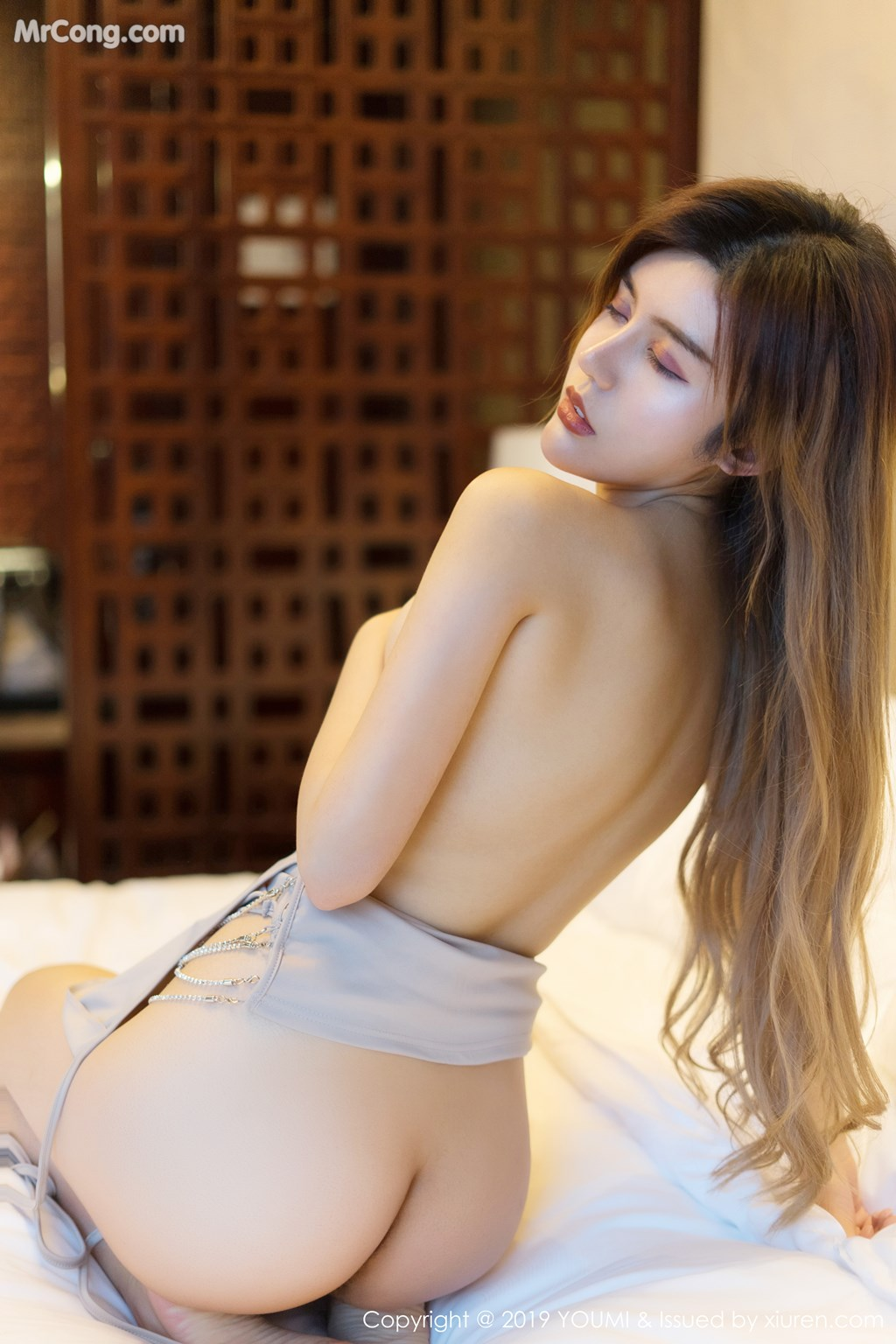 Image YouMi-Vol.283-Cris-MrCong.com-017 in post YouMi Vol.283: Cris_卓娅祺 (49 ảnh)