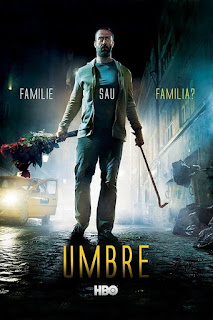 Umbre (Shadows) Temporada 3