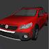 GTA SA - Saveiro G5 Cross