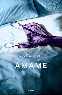 Ámame – Julie Kenner