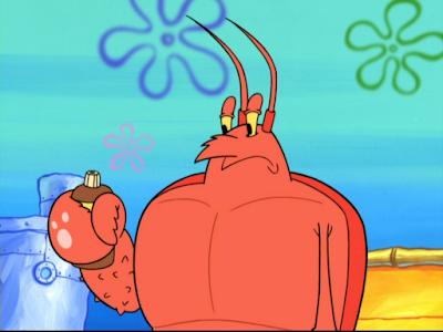 Lobster: Animals That Never Die