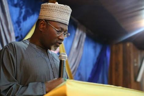 Senators, Reps Members Are Notorious Bribe Takers - Jega