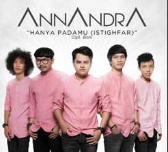 Annandra Hanya PadaMU