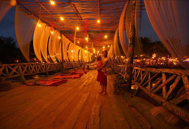 Ingin Berlibur ke Bali? Jangan Lupa Kunjungi Tempat – Tempat Ini.