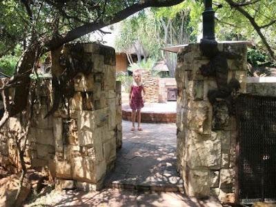 Kwenyani Guest House