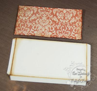 Cw Card Creations