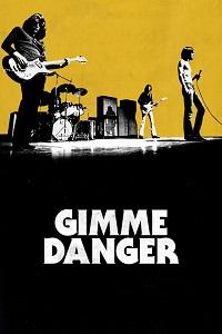 Watch Gimme Danger Online Free in HD