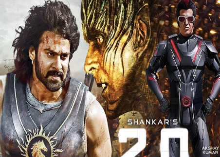 3D Visuals, 4D Sound & 6800 Screens To Beat Baahubali