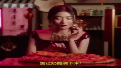 Dolce and gabbana banned in China for Racist advertisement