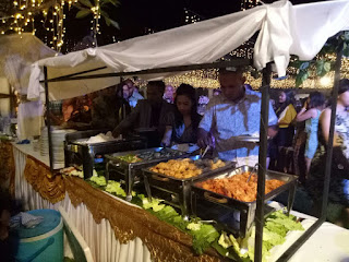 Catering Wedding di Bali