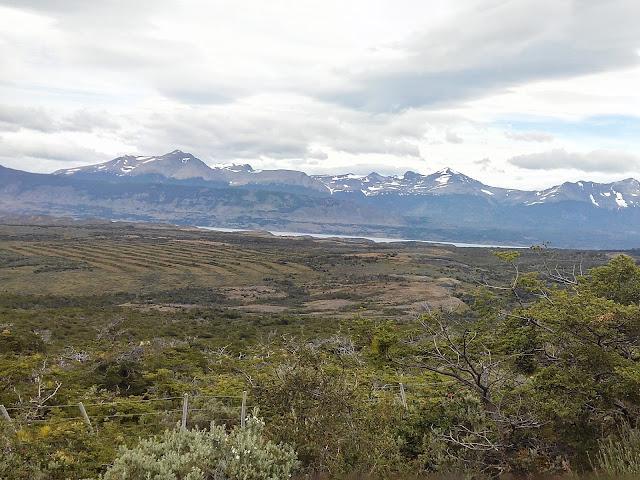 Vistas desde Cerro Benítez