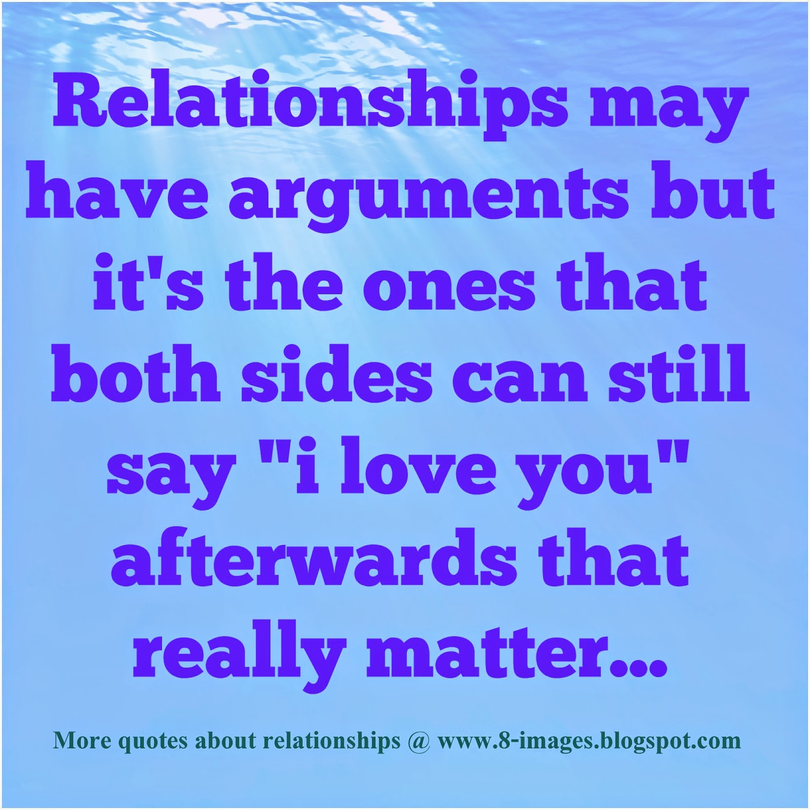 Premise Indicator Words: Relationships May Have Arguments But It's The Ones That