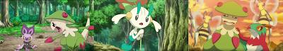 Pokémon - Capítulo 11 - Temporada 19 - Audio Latino