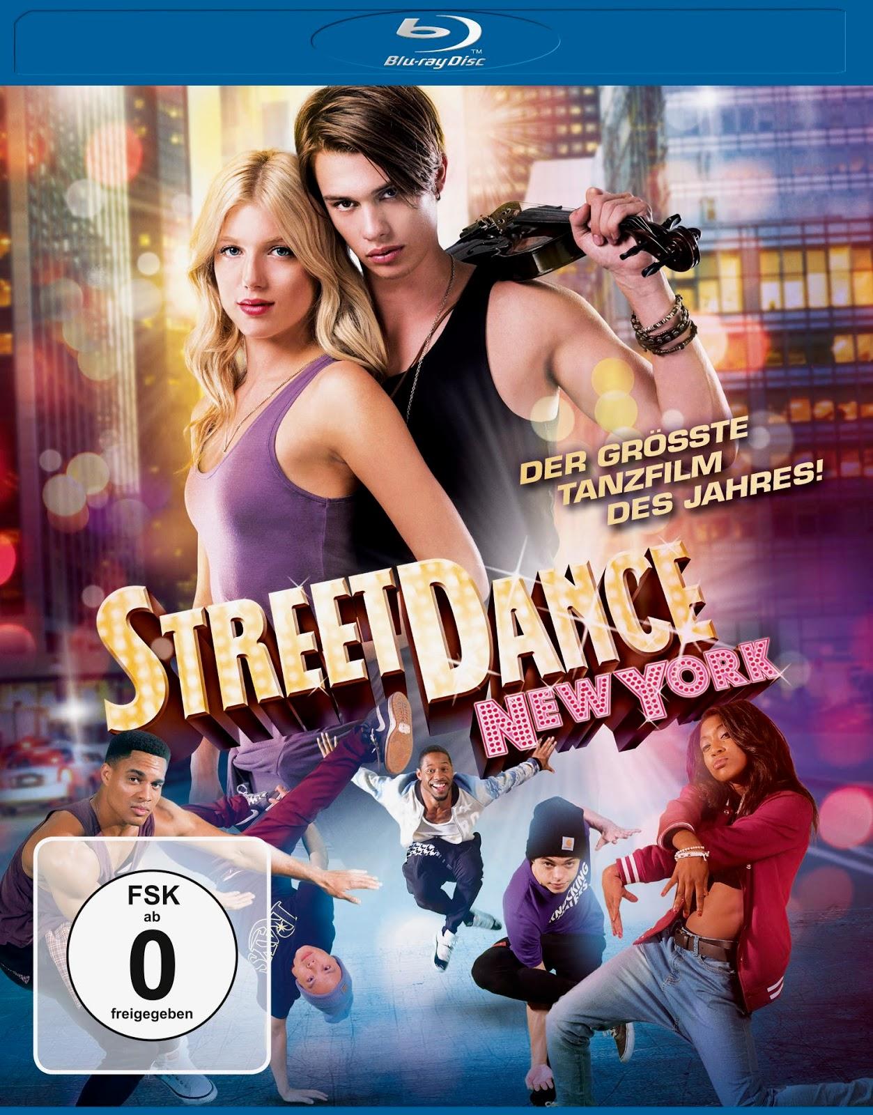Streetdance New York Kinostart