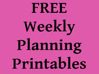 http://www.ihsaanhomeacademy.com/p/free-weekly-planning-printables.html