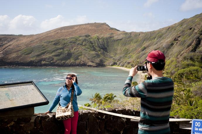 Elyse Butler Mallams - Hawaii Photographer: Chinese
